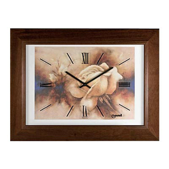 Lowell Настенные часы Lowell 11134N. Коллекция Часы-картины lowell настенные часы lowell 11964 коллекция
