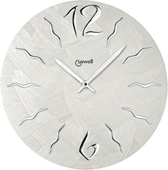 Lowell Настенные часы Lowell 11462. Коллекция Настенные часы часы настенные для сублимации и термопереноса
