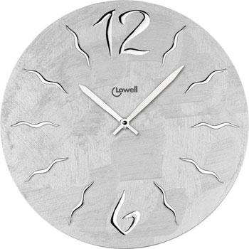 Lowell Настенные часы Lowell 11463. Коллекция Design lowell lw 11942c