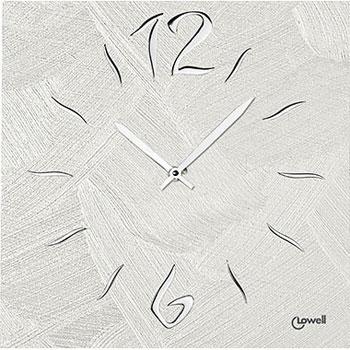 Lowell Настенные часы  Lowell 11466. Коллекция Design lowell настенные часы lowell 12210 коллекция