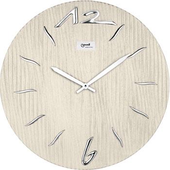 Фото - Lowell Настенные часы Lowell 11472. Коллекция Настенные часы часы настенные ложки и вилки кварцевые