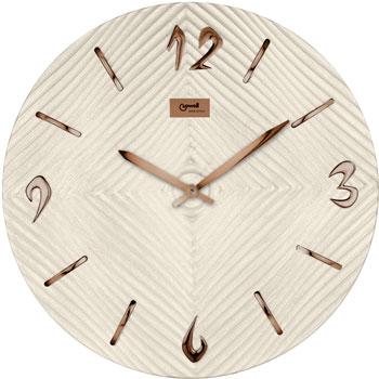 Фото - Lowell Настенные часы Lowell 11475. Коллекция Настенные часы часы настенные ложки и вилки кварцевые