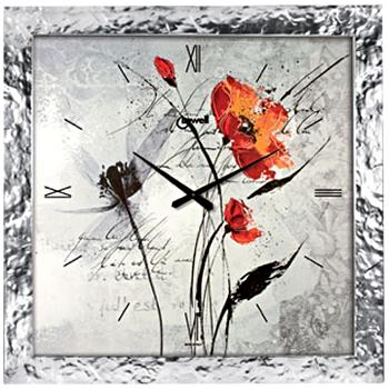 Lowell Настенные часы  Lowell 11713. Коллекция Часы-картины картины настенные
