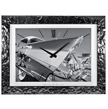 Lowell Настенные часы  Lowell 11716. Коллекция Часы-картины картины настенные