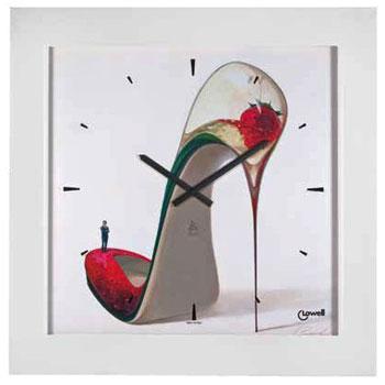 Lowell Настенные часы Lowell 11779. Коллекция Часы-картины lowell настенные часы lowell 11130 коллекция часы картины