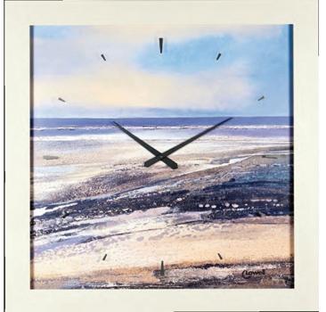 Lowell Настенные часы Lowell 11791. Коллекция Часы-картины lowell настенные часы lowell 05665 коллекция часы картины