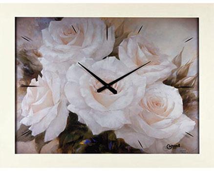 Lowell Настенные часы  Lowell 11795. Коллекция gant часы gant w70471 коллекция crofton