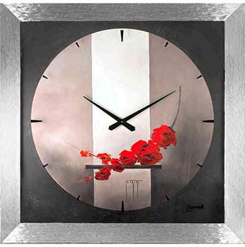 Lowell Настенные часы  Lowell 11961. Коллекция lowell настенные часы lowell 11809g коллекция glass