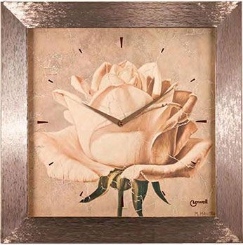 Lowell Настенные часы Lowell 11964. Коллекция lowell настенные часы lowell 11964 коллекция