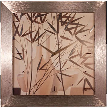 Lowell Настенные часы  Lowell 11968. Коллекция gant часы gant w70471 коллекция crofton