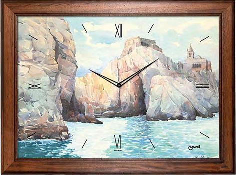 Lowell Настенные часы Lowell 12102. Коллекция Часы-картины lowell настенные часы lowell 11130 коллекция часы картины