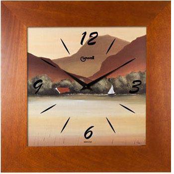 Lowell Настенные часы  Lowell 12204. Коллекция lowell настенные часы lowell 11071rs коллекция часы картины