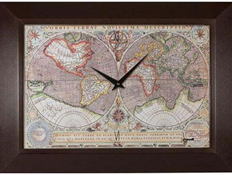 Lowell Настенные часы  Lowell 12209. Коллекция gant часы gant w70471 коллекция crofton