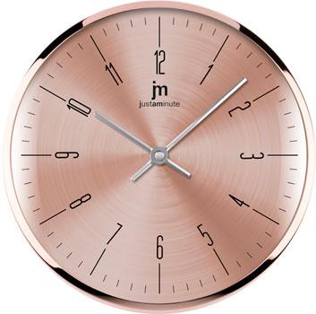 цена на Lowell Настенные часы  Lowell 14949R. Коллекция Настенные часы