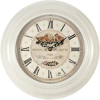 Lowell Настенные часы Lowell 21443. Коллекция lowell настенные часы lowell 07401 коллекция glass