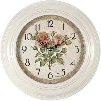 Lowell Настенные часы  Lowell 21444. Коллекция lowell настенные часы lowell 11809g коллекция glass