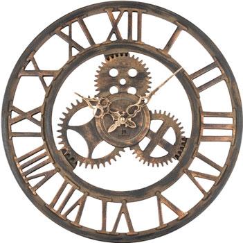 цена на Lowell Настенные часы  Lowell 21458. Коллекция Настенные часы