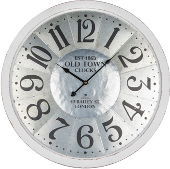 цена на Lowell Настенные часы  Lowell 21463. Коллекция Настенные часы