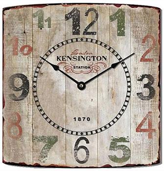 Lowell Настенные часы  Lowell 21501. Коллекция