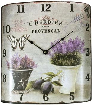 Lowell Настенные часы  Lowell 21502. Коллекция lowell настенные часы lowell 11809g коллекция glass