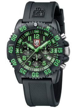 Luminox Часы Luminox A.3097. Коллекция Sea luminox часы luminox xs 3152 nv коллекция sea