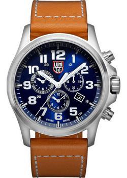 Luminox Часы Luminox XL.1944. Коллекция Land мужские часы luminox xl 1944 m