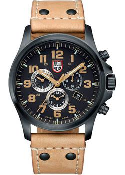 Luminox Часы Luminox XL.1945. Коллекция Land luminox xl 8815