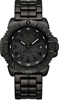 Luminox Часы Luminox XS.3052.BO. Коллекция Sea luminox швейцарские наручные женские часы luminox xs 7051 bo 1 коллекция sea