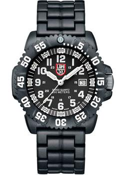 Luminox Часы Luminox XS.3052. Коллекция Sea luminox часы luminox xs 3152 nv коллекция sea