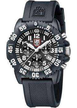 Luminox Часы Luminox XS.3081. Коллекция Sea luminox master carbon seal 3800 series xs 3803 c