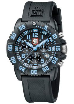 Luminox Часы Luminox XS.3083. Коллекция Sea luminox часы luminox xs 3152 nv коллекция sea