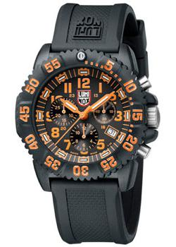 Luminox Часы Luminox XS.3089. Коллекция Sea luminox часы luminox xs 3152 nv коллекция sea