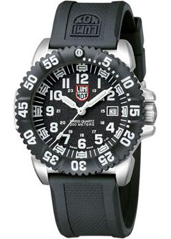 Luminox Часы Luminox XS.3151.NV. Коллекция Sea luminox часы luminox xs 3089 коллекция sea