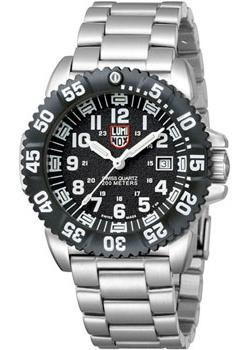 Luminox Часы Luminox XS.3152.NV. Коллекция Sea luminox часы luminox xs 3089 коллекция sea