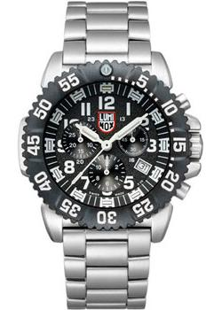 Luminox Часы Luminox XS.3182. Коллекция Sea luminox часы luminox xs 3152 nv коллекция sea