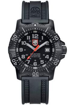 Luminox Часы Luminox XS.4221.NV. Коллекция Sea luminox швейцарские наручные женские часы luminox xs 7051 bo 1 коллекция sea