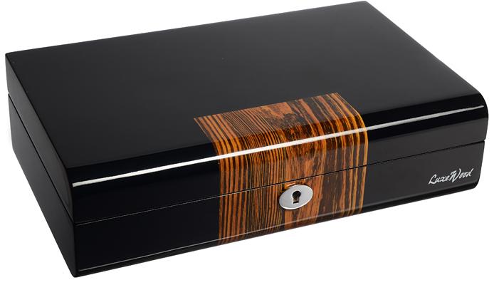 Luxewood Шкатулка для часов Luxewood LW805-10-9