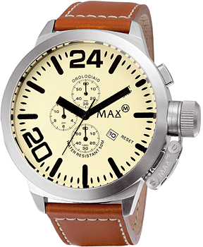 MAX XL Watches Часы MAX XL Watches 5-max003. Коллекция Classic identifying
