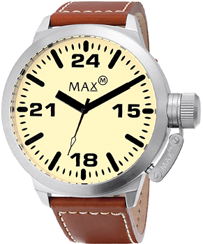 MAX XL Watches Часы MAX XL Watches 5-max037. Коллекция Classic max xl watches часы max xl watches 5 max318 коллекция classic