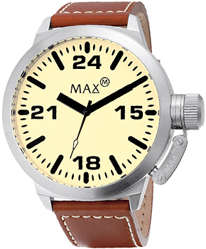 MAX XL Watches Часы MAX XL Watches 5-max062. Коллекция Classic max xl watches часы max xl watches 5 max063 коллекция classic