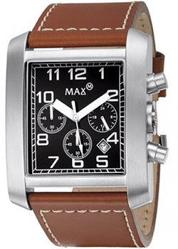 MAX XL Watches Часы MAX XL Watches 5-max074. Коллекция Square душевой трап pestan square 3 150 мм 13000007