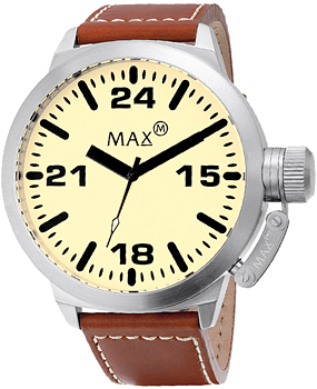 цена MAX XL Watches Часы MAX XL Watches 5-max083. Коллекция Classic онлайн в 2017 году