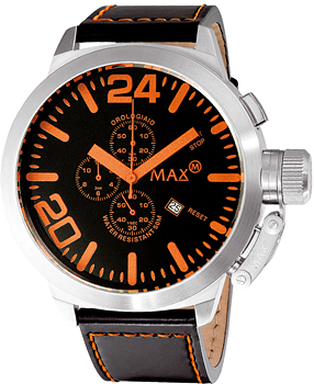 MAX XL Watches Часы MAX XL Watches 5-max312. Коллекция Classic max xl watches часы max xl watches 5 max509 коллекция sports
