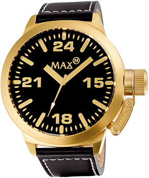 MAX XL Watches Часы MAX XL Watches 5-max333. Коллекция Classic max xl watches часы max xl watches 5 max063 коллекция classic