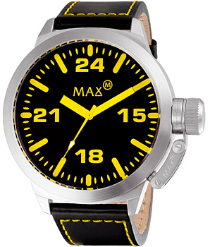 MAX XL Watches Часы MAX XL Watches 5-max372. Коллекция Classic max xl watches часы max xl watches 5 max509 коллекция sports