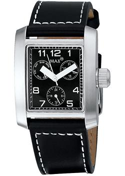 MAX XL Watches Часы MAX XL Watches 5-max431. Коллекция Square душевой трап pestan square 3 150 мм 13000007