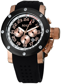 MAX XL Watches Часы MAX XL Watches 5-max466. Коллекция Sports max xl watches часы max xl watches 5 max465 коллекция sports