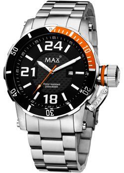 MAX XL Watches Часы MAX XL Watches 5-max545. Коллекция Special high quality mens mechanical watches dw style men watch miyota 9015 automatic watches wristwatches tritium watch luminous clock