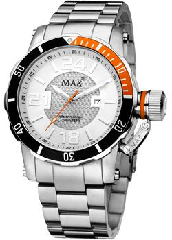 MAX XL Watches Часы MAX XL Watches 5-max546. Коллекция Special gangxun blackview a8 max корпус высокого качества кожа pu флип чехол kickstand anti shock кошелек для blackview a8 max