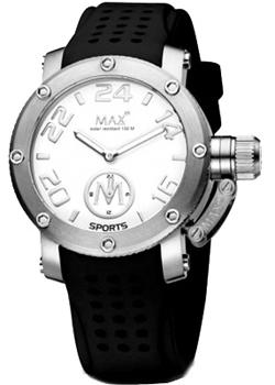 MAX XL Watches Часы MAX XL Watches 5-max550. Коллекция Sports max xl watches часы max xl watches 5 max490 коллекция sports